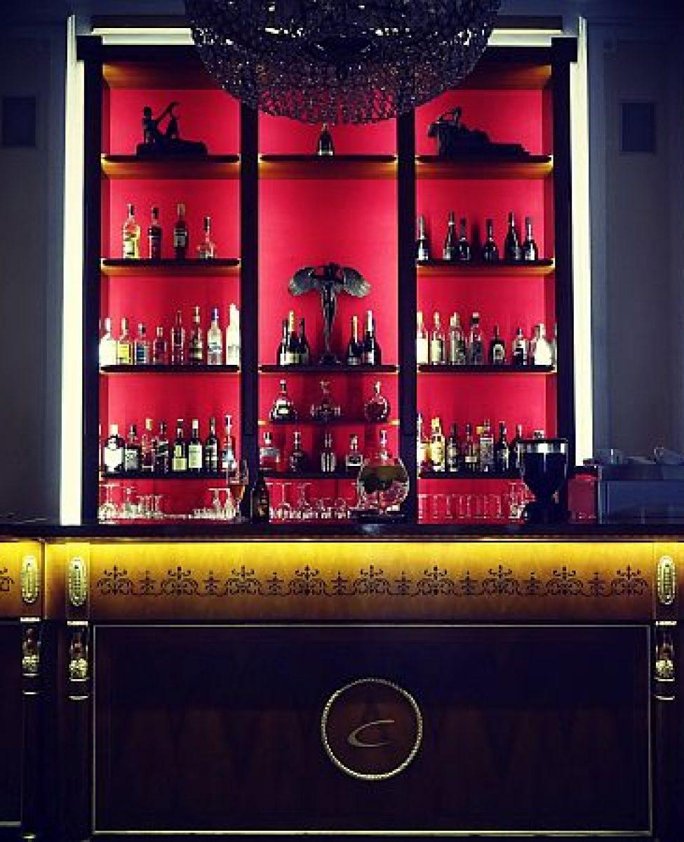 Allure Caramel Hotel, Belgrade