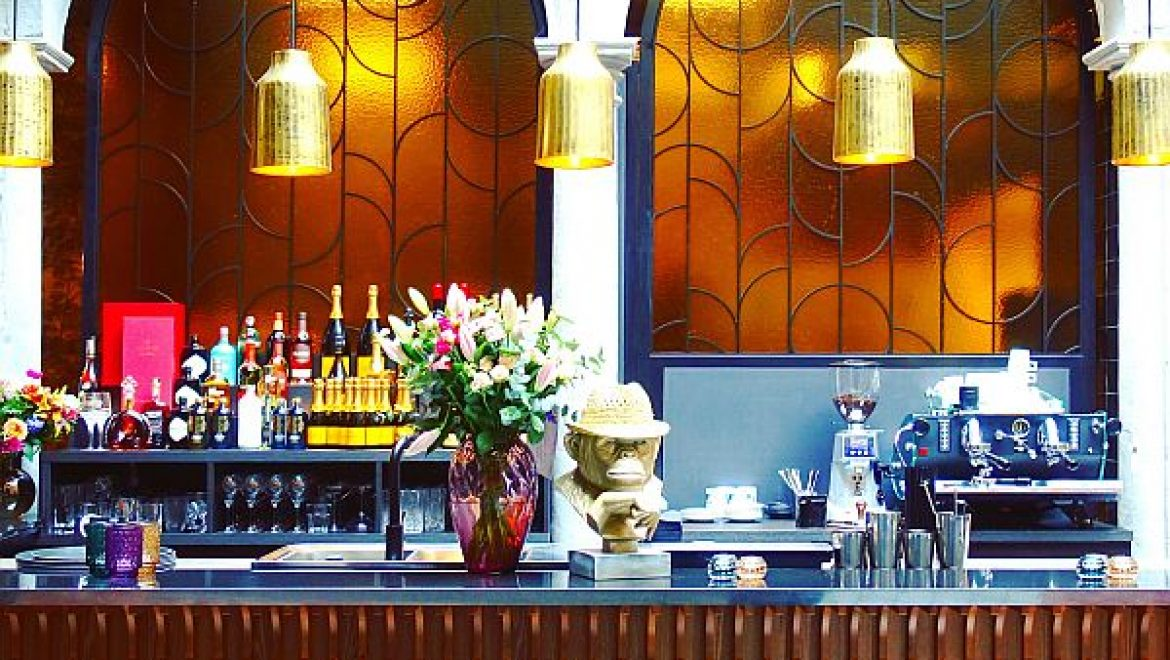 Lobby and Tea found the ideal match between you and a hotel which will reach your goals in Antwerp!
