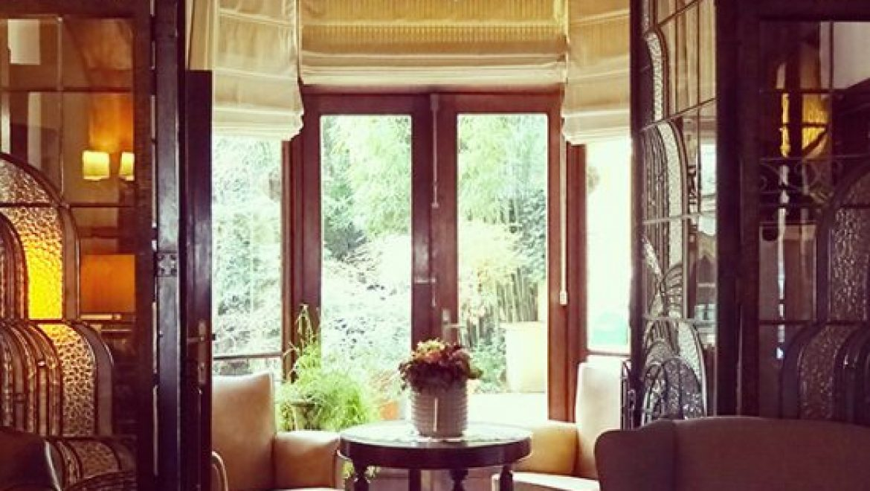 The Firean Hotel in Antwerp – Art Deco in a stunning jewel box!