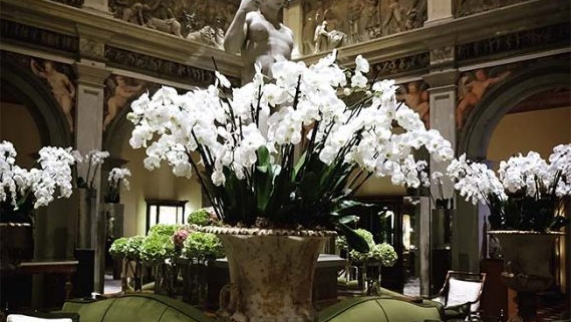 Discover the Renaissance in Florence's Four Seasons!