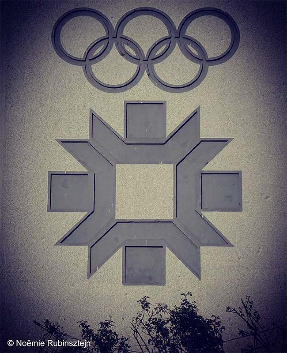 Olympic Games' logo